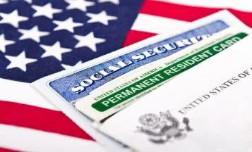 В 2015 году США получили рекордное число заявок россиян на получение грин-карты