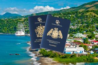 Как получить паспорт Доминики: особенности и преимущества