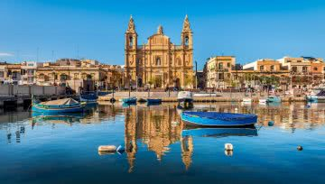 Налоговый резидент на Мальте: Чем привлекает мальтийская налоговая система?