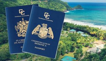 Экономическое гражданство на Карибах: шесть причин купить второй паспорт в Доминике