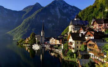 Вид на жительство в Австрии. Основные способы иммиграции