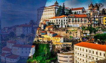 Бум на рынке недвижимости Португалии продолжается: как купить объект за €500 тыс. и оформить ВНЖ в ЕС