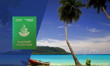 Гражданство Вануату за инвестиции: новые выгодные условия получения паспорта