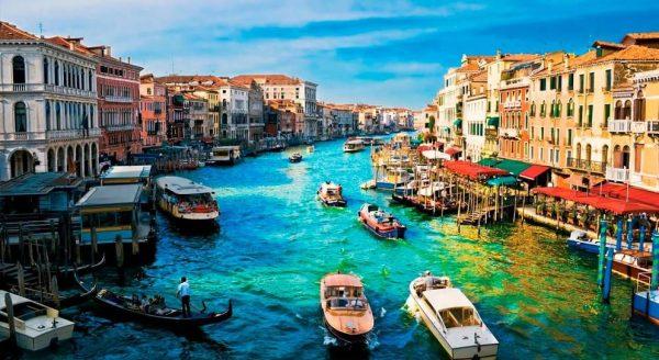 ВНЖ Италии: условия получения