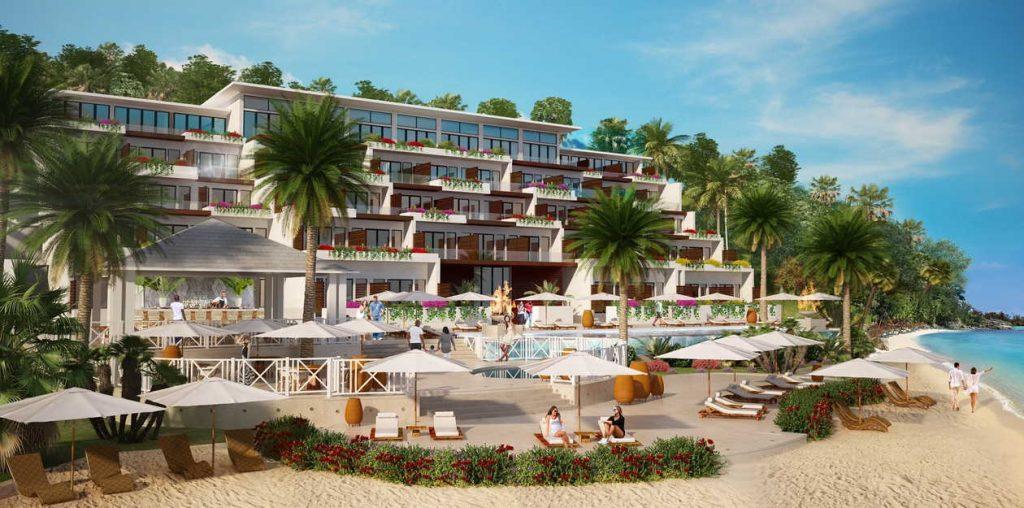 Недвижимость на Гренаде: актуальная ситуация на рынке и цены на объекты - kawana