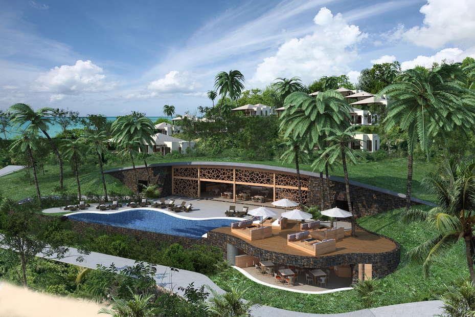Недвижимость на Гренаде: актуальная ситуация на рынке и цены на объекты - levera