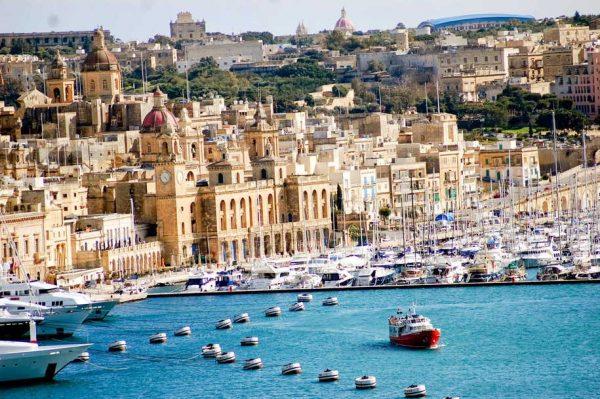 Недвижимость на Мальте: условия, стоимость, покупка