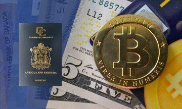 Программа Антигуа и Барбуды «гражданство за инвестиции»: Можно ли купить паспорт за криптовалюту Bitcoin Cash?