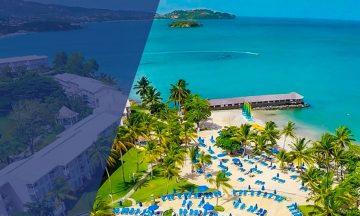 Недвижимость на Сент-Люсии — путь к оформлению карибского гражданства