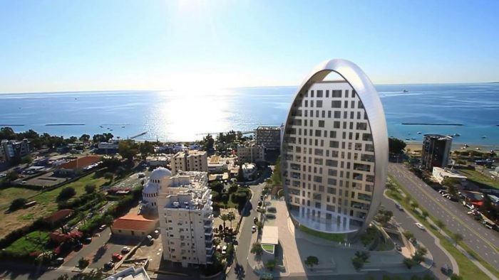 Недвижимость на Кипре: выгоды покупки объектов
