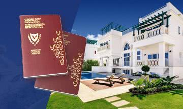 Паспорт Кипра: расчет стоимости по программе «гражданство за инвестиции»