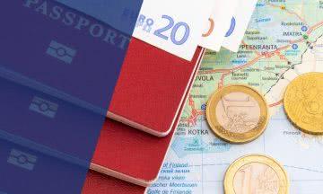 Почти 60% миллионеров России и СНГ имеют второе гражданство