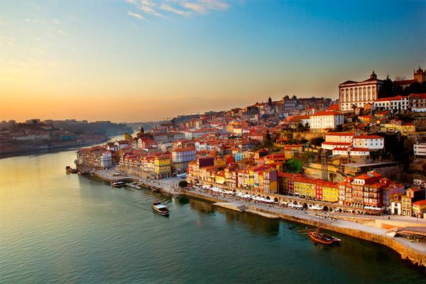 ВНЖ в Европе: «Золотая виза» Португалии