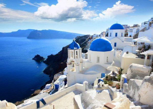 ВНЖ Греции: причины интереса инвесторов