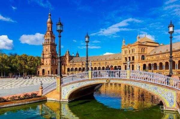 «Золотая виза» Испании: выгодные условия получения ВНЖ