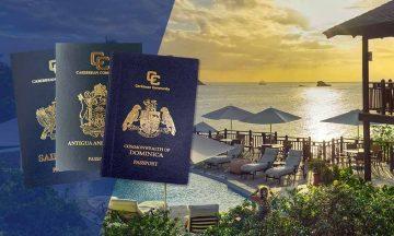 Сравнение карибских программ гражданства за инвестиции