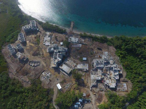 Курорт Cabrits Resort Kempinski: выгодные варианты инвестиций в недвижимость на Доминике