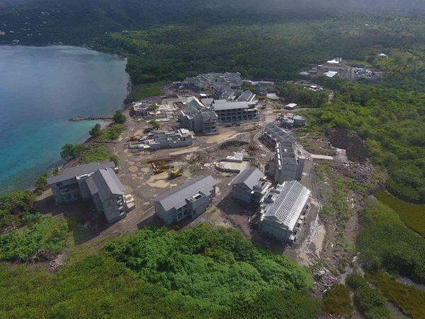 Курорт Cabrits Resort Kempinski: что важно знать инвестору при кокупке недвижимости на Доминике?