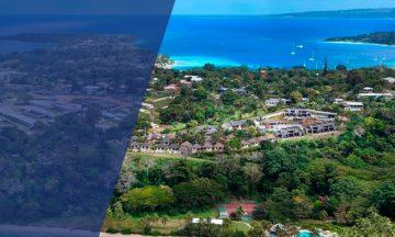 Вануату на карте мира: все, что нужно знать об острове до покупки гражданства