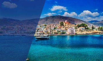 ВНЖ Греции при покупке недвижимости: факты, статистика, советы