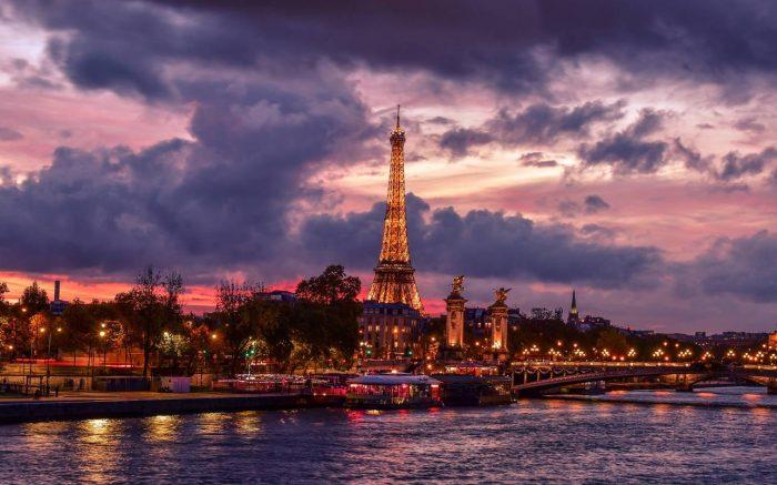 ВНЖ Франции: выгоды для инвестора