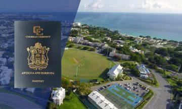 Гражданство Антигуа и Барбуды: Как получить паспорт за инвестиции в Университет Вест-Индии
