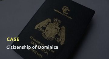 Case: Citizenship of Dominica