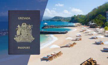Гражданство Гренады: Братья и сестры могут получить паспорт вместе с инвестором