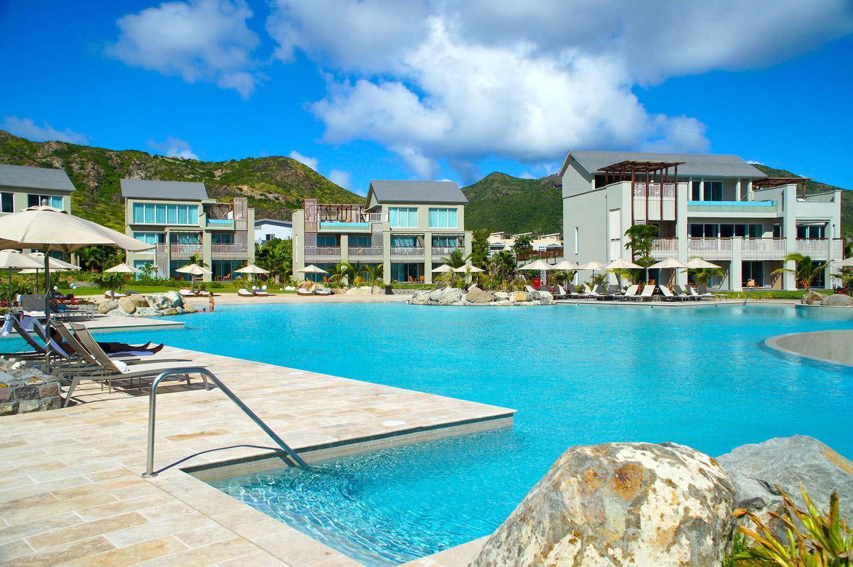 St. Kitts and Nevis - Park Hyatt