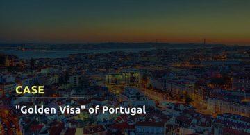 """""""Golden Visa"""" of Portugal"""