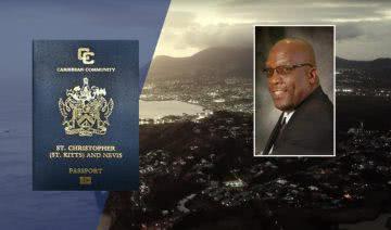 Гражданство Сент-Китс и Невис: Более 16 тысяч инвесторов купили паспорт Сент-Китс за инвестиции