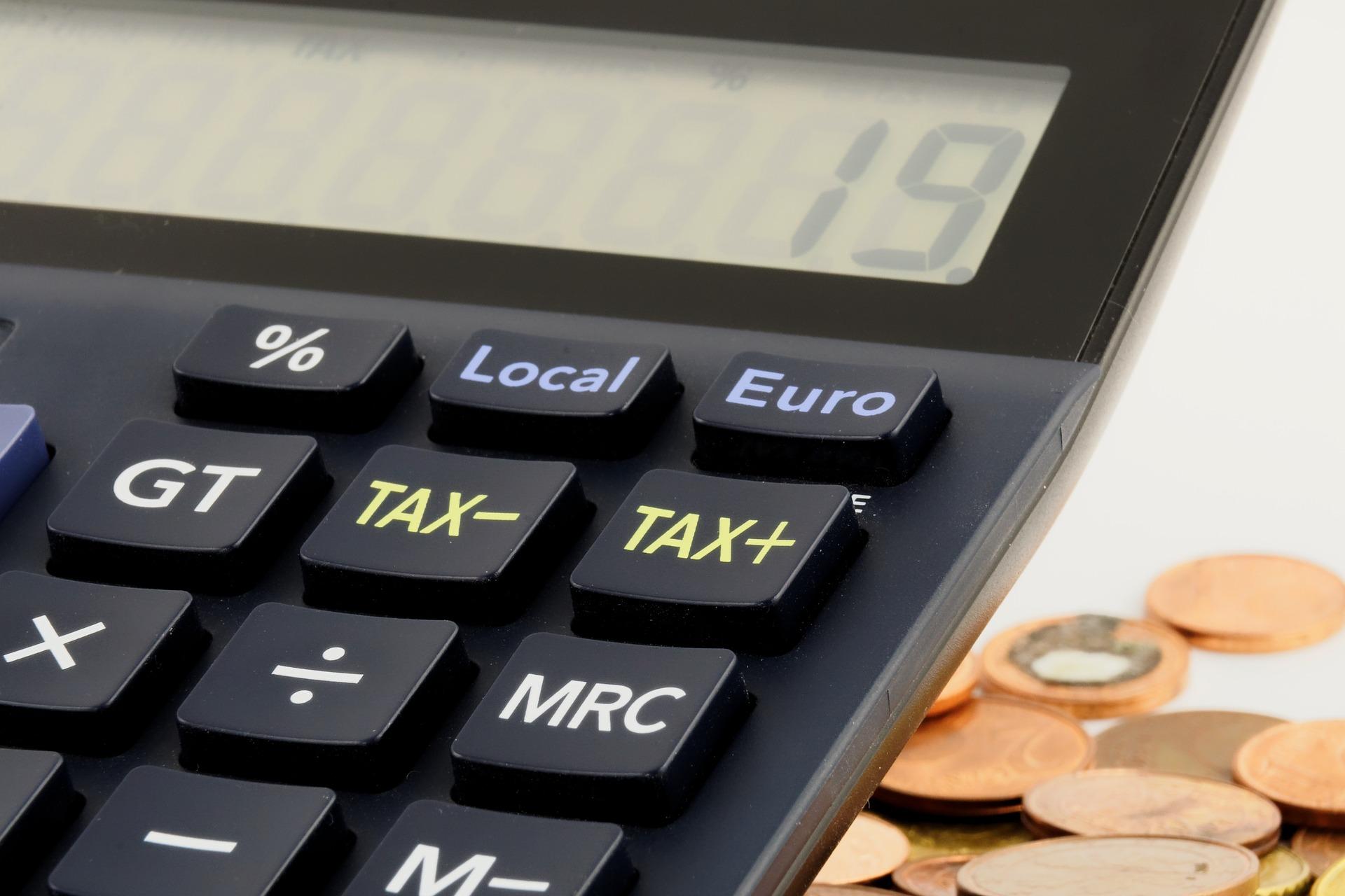 Vanuatu Taxes
