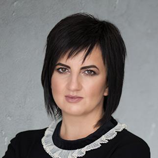 Кристина Куркуляк
