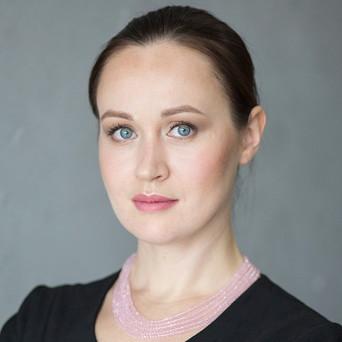 Валерия Рябцева