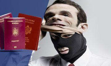 Мошенничество с гражданством: Чем опасны фальшивые паспорта?