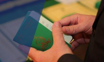 Топ 5 из мира миграции: Инвесторы разобрали все паспорта Кипра? / Отель Парк Хаятт — лучший на Карибах / Самый сильный паспорт в мире