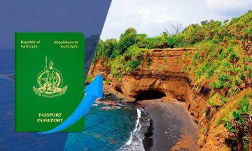 Доходы Вануату по программам гражданства за инвестиции выросли в три раза за два года