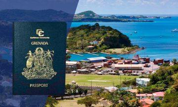 Паспорт Гренады: <br>Изменения условий программы гражданства за инвестиции 2019