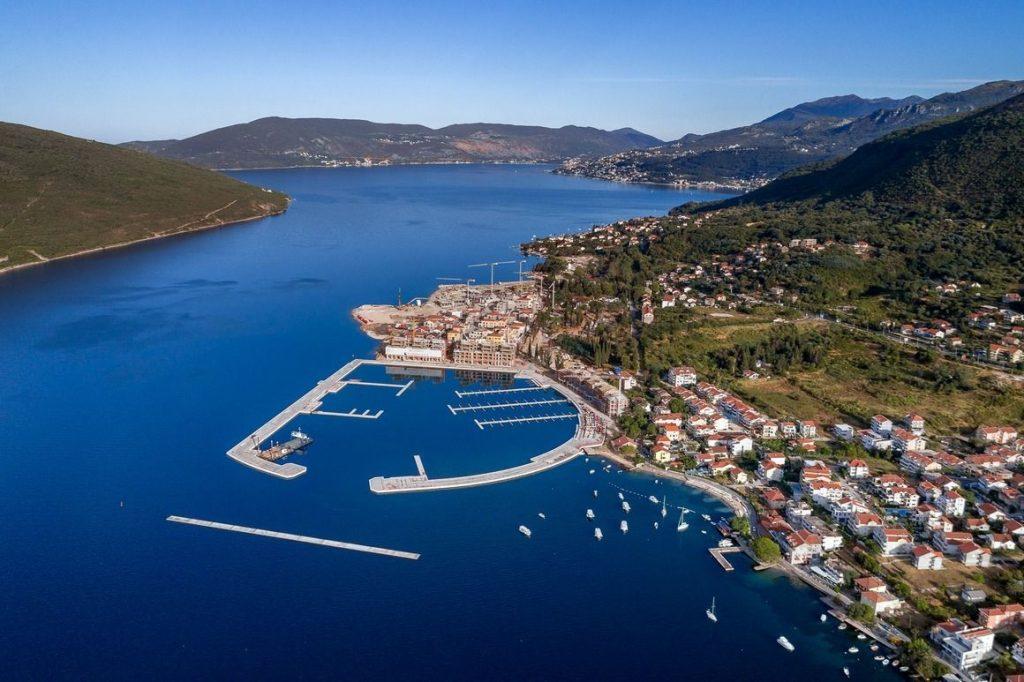 Недвижимость Черногории: Все, что нужно знать инвестору до оформления гражданства Черногории - porto novi