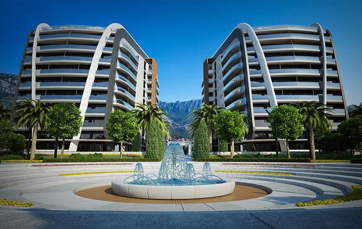 Недвижимость Черногории: Все, что нужно знать инвестору до оформления гражданства Черногории - soho city