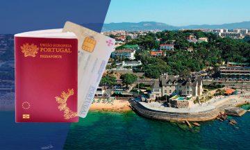 «Золотая виза» Португалии <br>за инвестиции в цифрах