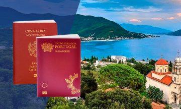Черногория vs. Португалия:<br>какая программа выгоднее для инвесторов?