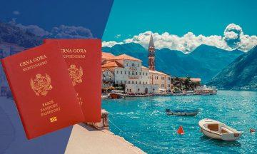 Детали новой программы гражданства за инвестиции Черногории: условия, требования, процедура