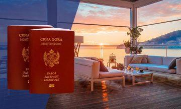 Гражданство за инвестиции Черногории:<br>что нужно знать об объектах  недвижимости?
