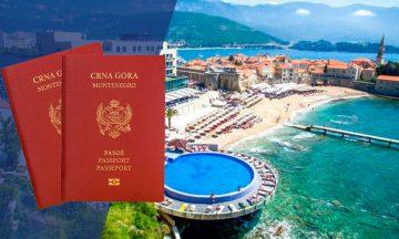 Черногория начнет принимать заявки по программе гражданства за инвестиции в конце 2019 года