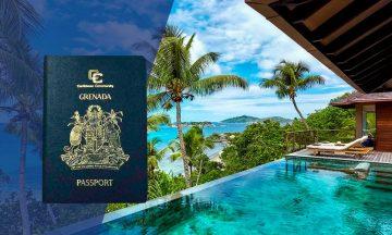 Недвижимость Гренады: Range Developments построит новый курорт под программу гражданства за инвестиции