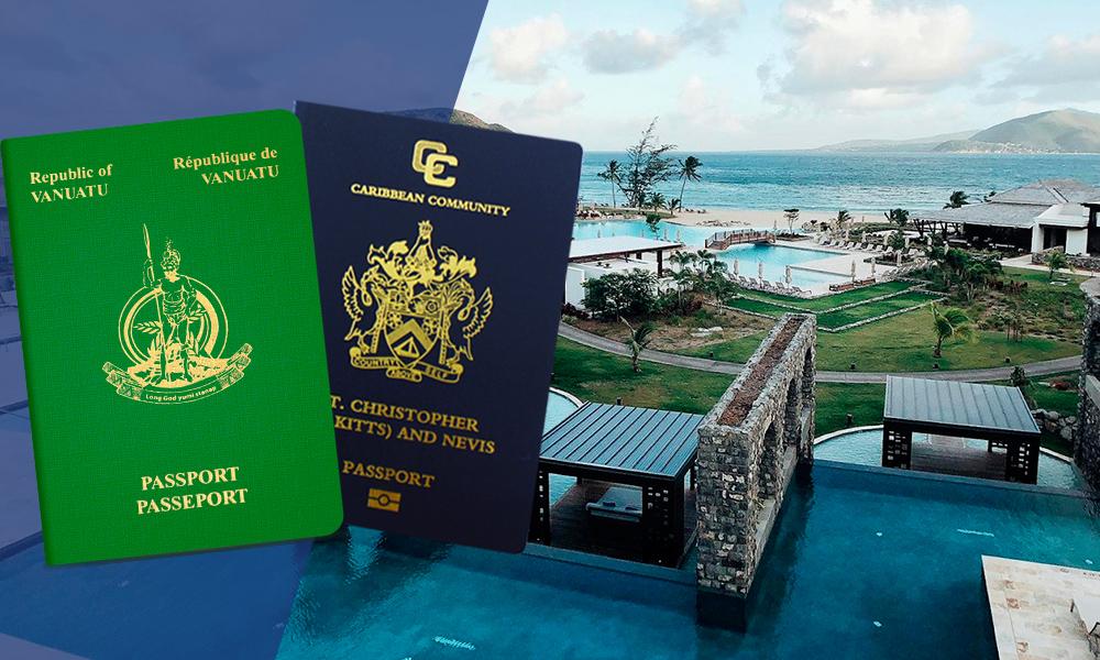 Отзывы о покупке гражданства