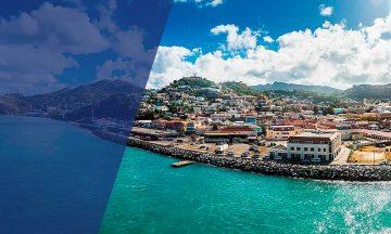 Дайджест: Важные изменения в программе Гренады / Страны ЕС, куда инвестируют граждане РФ / При инвестировании в этот курорт можно получить гр-во Черногории