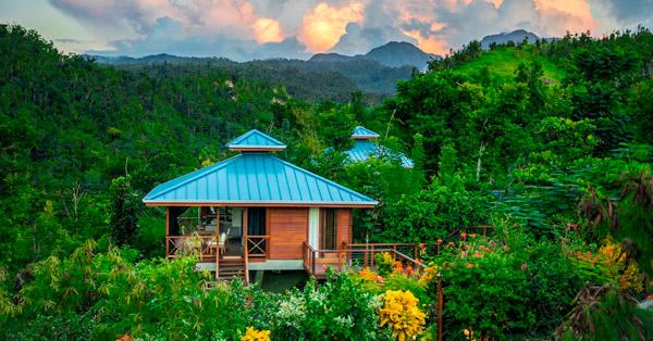 Доминика: курортный проект Secret Bay Residences