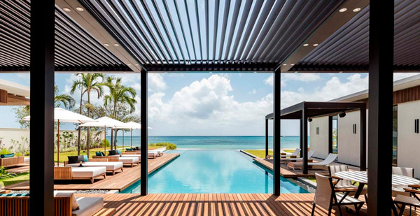 Гренада: курорт Silver Sands